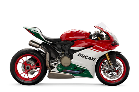 Panigale 1299 Final Edition