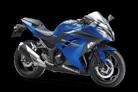 Ninja 300 (EX 300)