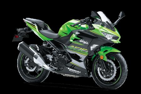 Ninja 400 (EX 400)