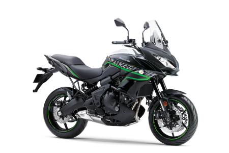Versys 650 (KLE 650)