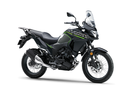 Versys X 300 (KLE 300)
