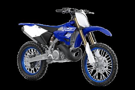 YZ 250X