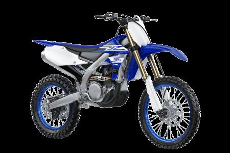 YZ 450FX