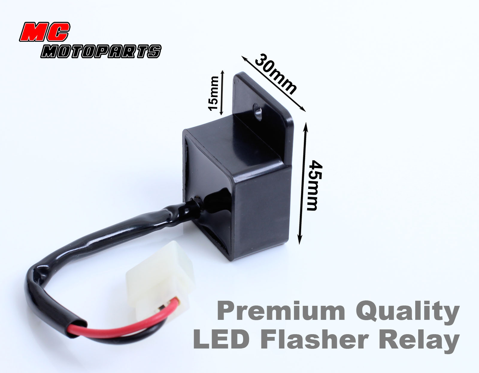 Ktm 690 R Enduro Led Turn Signals Flasher Relay 1 Pc Ebay
